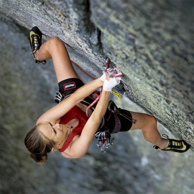 hegymászó anya